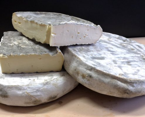 fromagerie bossier